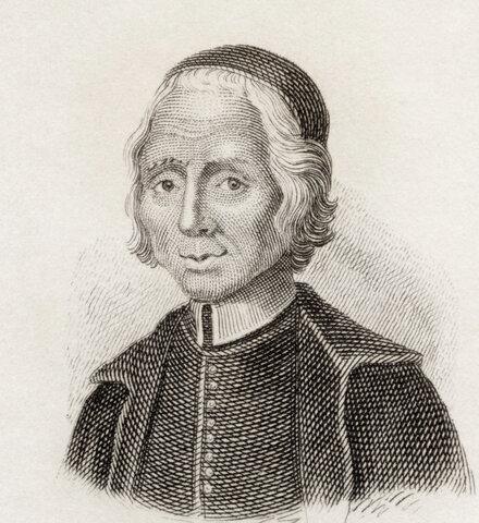 Nicolás Malebranche (1638-715)