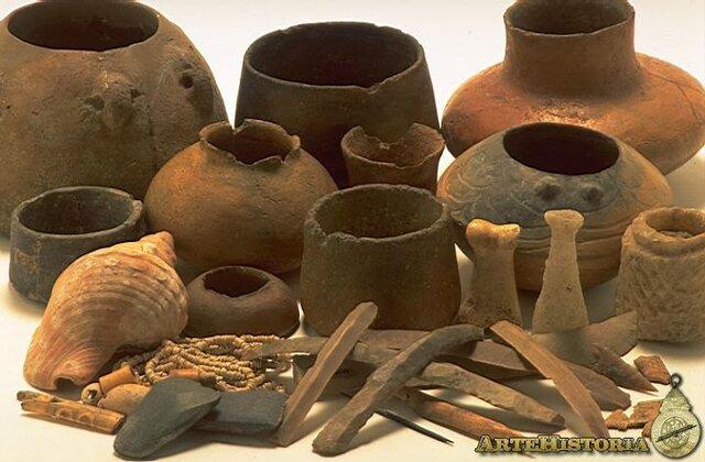 Edad de los Metales - 5.000 a.C.