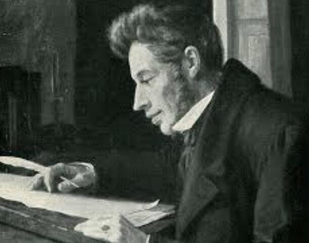 Sorben Kierkegaard (1813-1855)