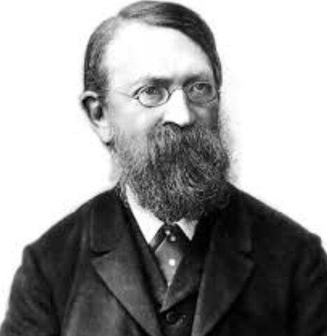 Ernst Mach (1848-1916)