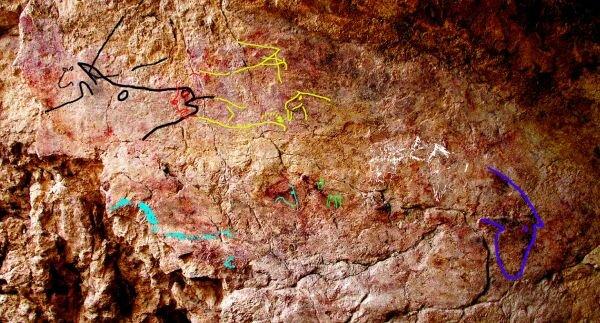 El primer retrato en la Prehistoria - Hace más de 23.000 años
