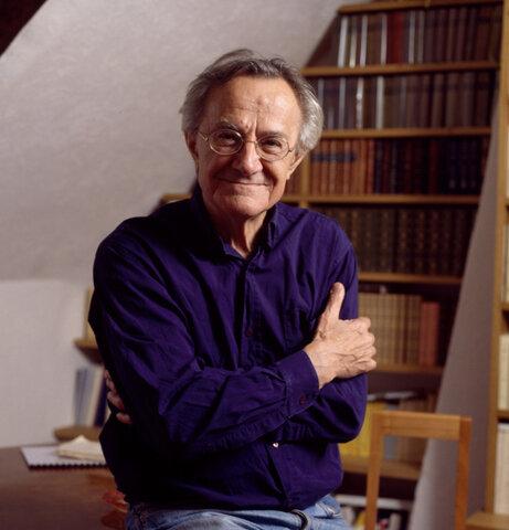 Jean-François Lyotard (1924-1998)