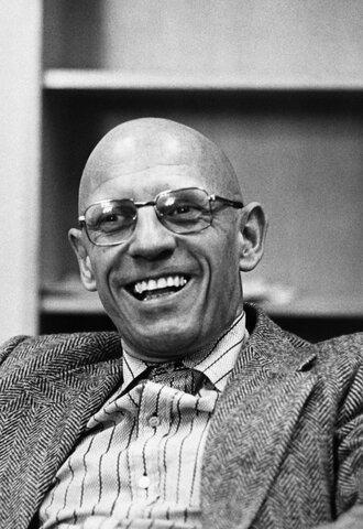 Michele Foucault (1926-1984)