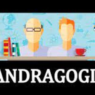 La evolución histórica de la Andragogía en el mundo, América Latina y Honduras timeline