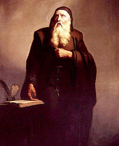 Ramón Llull ( 1232 hasta 1316 )