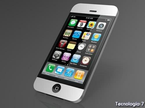 Evolución 4G del celular