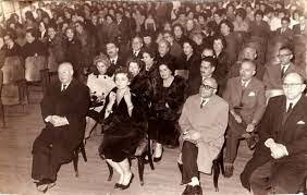 1960 - Profundizacion Del Estudio De La Andragogia