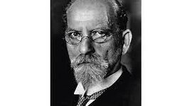 Edmund Husserl (1859 - 1938) timeline