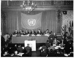 1949-Primera Conferencia Internacional de Educación de Adultos