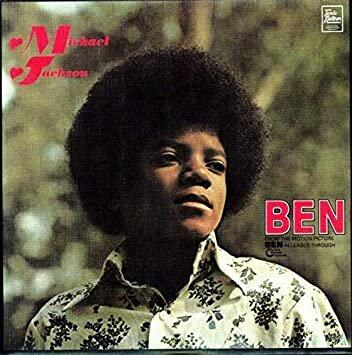 """Segundo Album: """" BEN"""""""