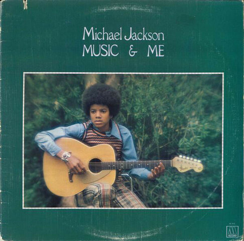 "Tercer  Album: ""MUSICA AND ME """