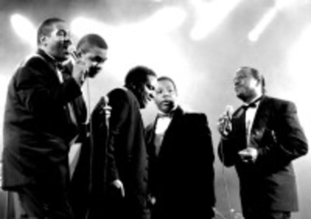 Motown Takeover