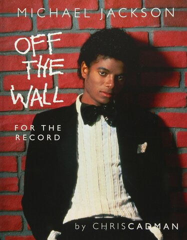 """Quinto Album: """" OFF THE WALL"""""""