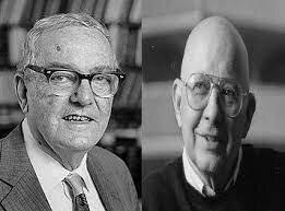Teoría del comportamiento(James March y Herbert Simon).