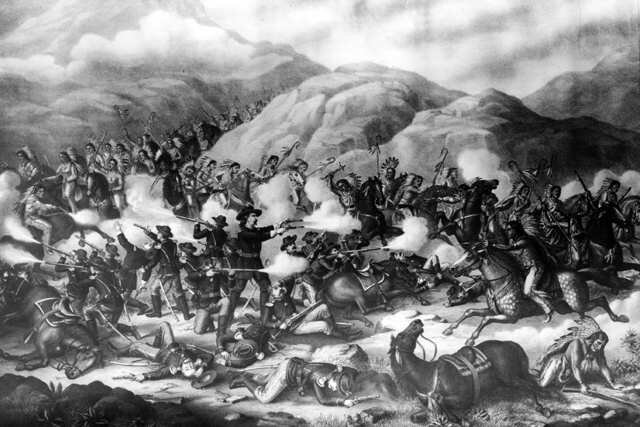 The Great Sioux War of 1876