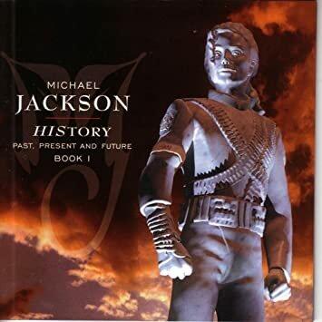 Noveno Album:  HISTORY: PAST,PRESENT AND FUTURE; BOOT I