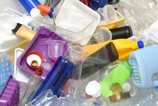 Descubrimiento del plástico
