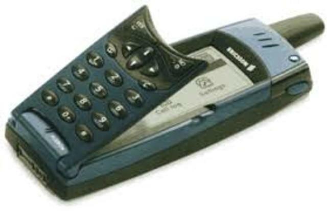 Ericsson R380 Smartphone