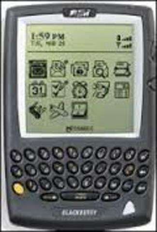 Blackberry 85x 950