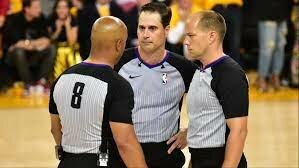 3 Arbitros