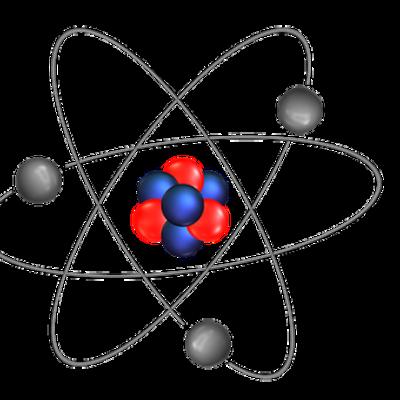 Historia de los modelos atómicos. timeline