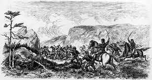 Battle of Ash Hollow