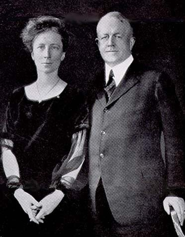 Aportes a la organización científica del trabajo o taylorismo (Frank Gilbreth y Lillian Gilbreth)