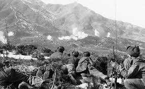 Todas las condiciones estaban reunidas para la guerra.