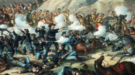 Great Sioux War of 1876 timeline
