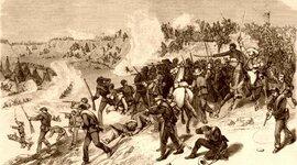 Nez Perce War timeline