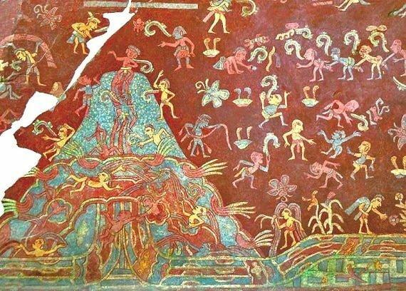 Teotihuacana