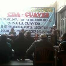 Fundación de la Comunidad Autogestionaria de Villa el Salvador