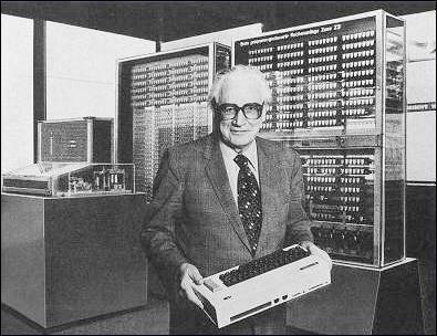 la primera computadora digital
