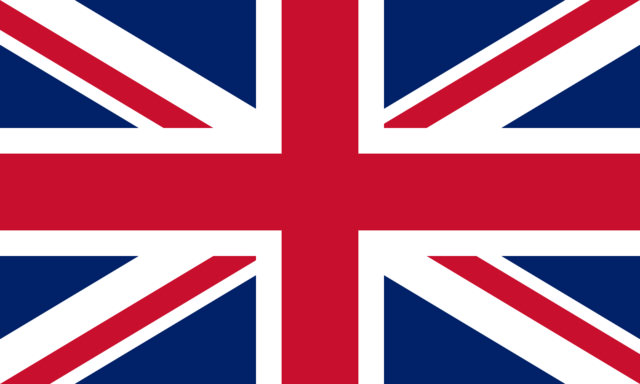 EL VACÍO DE Gran Bretaña