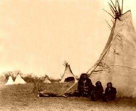 Comanche War Campaign