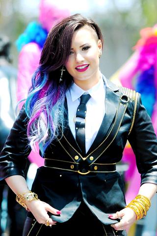 Really don't care- Demi Lovato ft. Cher Lloyd
