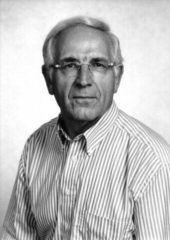 Jurgen Haffer