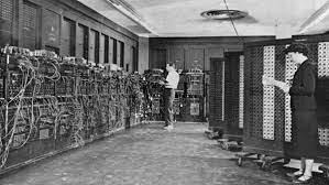 los primero ordenadores