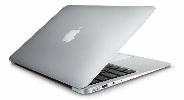Apple lanza al mercado la Mac Book Air
