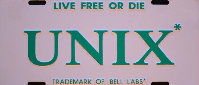 Comienza la era Unix