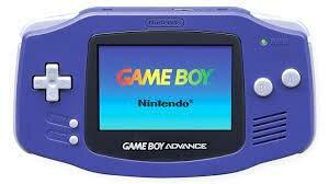 La nueva portátil de Nintendo