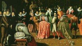 SIGLOS XV - XVI timeline