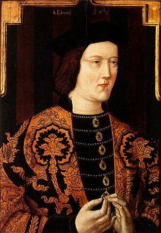 Duque de de York se apodera de Londres