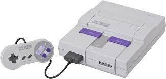 Nueva consola de Nintendo después de sus dos anteriores éxitos