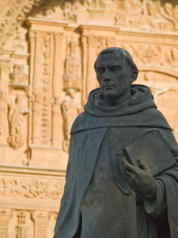 Francisco de Vitoria ( 1483 hasta 1546 )