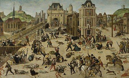 Edicto de Nantes