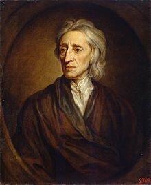 John Locke (1632, 1704)
