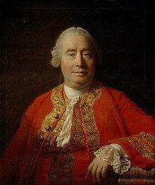 David Hume (1711, 1776)