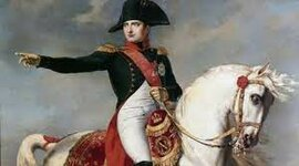 Napoleon and his live timeline
