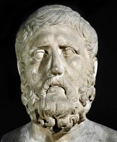 Zenón de Elea (489 a. C- 430)